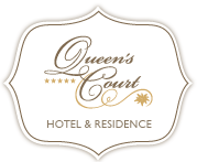 Queen's Court Hotel and Residence Budapest